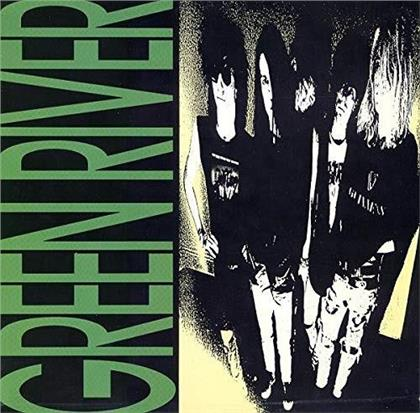 Green River - Dry As A Bone (2019 Reissue, Deluxe Edition)