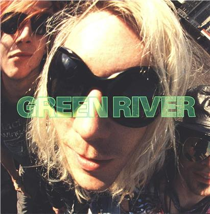 Green River - Rehab Doll (2019 Reissue, Deluxe Edition)