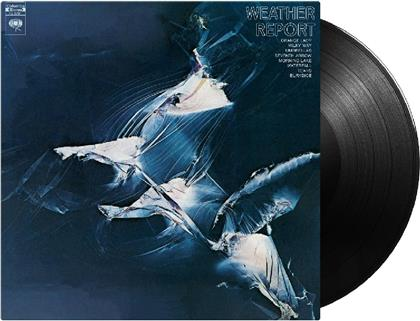 Weather Report - --- (LP)