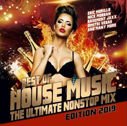 Best Of House Music 2019
