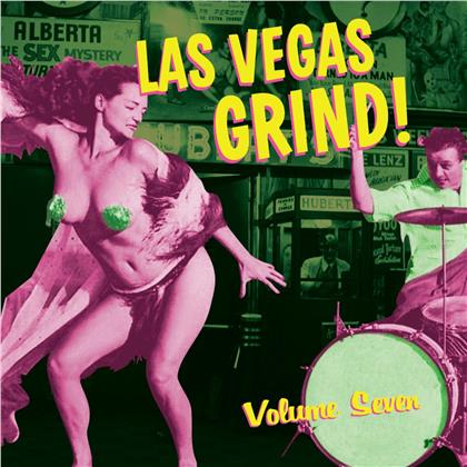 Las Vegas Grind Vol. 7 (LP)