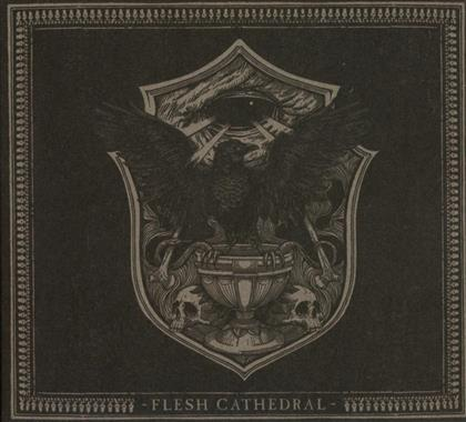 Svartidaudi - Flesh Cathedral (Digipack)
