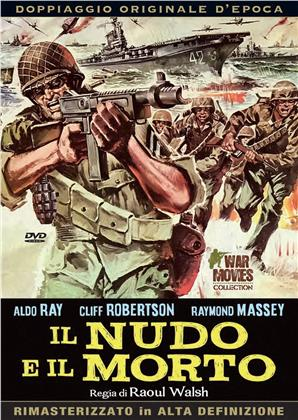 Il nudo e il morto (1958) (War Movies Collection)