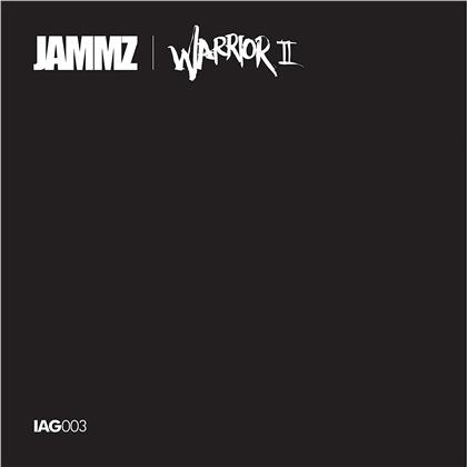 "Jammz - Warrior 2 Instrumental (12"" Maxi)"