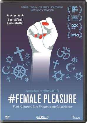 #Female Pleasure (2018)