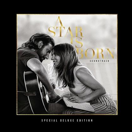 Lady Gaga & Bradley Cooper - A Star Is Born (Deluxe Box, Deluxe Box Edition)