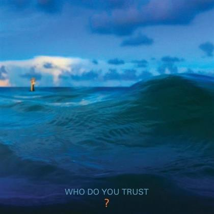 Papa Roach - Who Do You Trust? (LP)