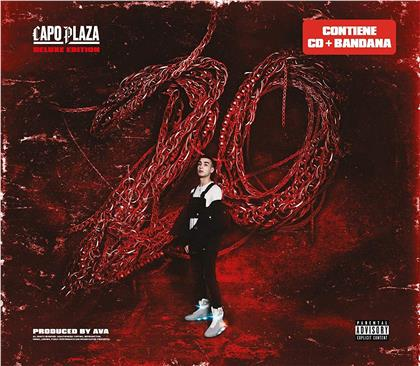 Capo Plaza - 20 (Deluxe Edition)