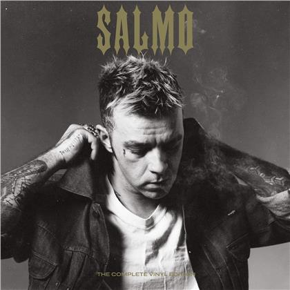 Salmo - Playlist�Box�4 (5 LPs)