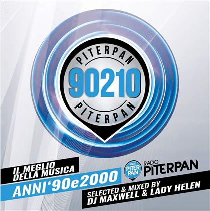 Piterpan 90210 Compilation (Anni 90 E 2000)