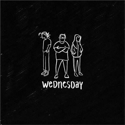 "Hmlt X Kei-Li X Joyia - Wednesday (7"" Single)"