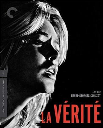 La Vérité (1960) (Criterion Collection)
