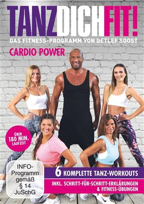 Tanz Dich Fit! - Cardio Power