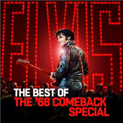 Elvis Presley - The Complete 68 Comeback Special