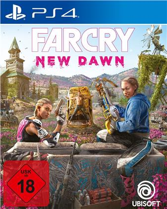 Far Cry New Dawn (German Edition)