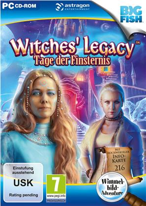 Witches Legacy - Tage der Finsternis