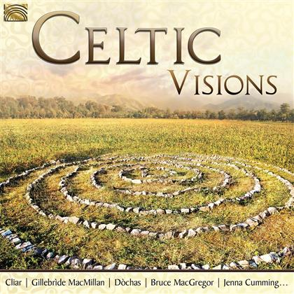 Celtic Visions - Various