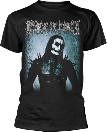 Cradle Of Filth - Haunted Hunted