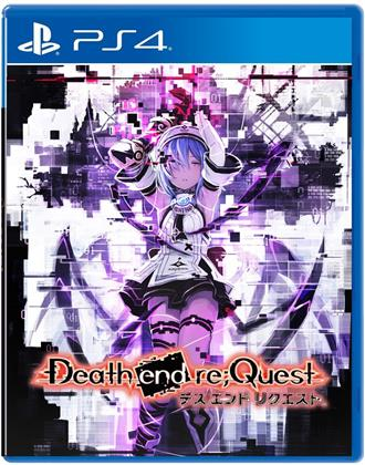 Death end reQuest PS-4 UK