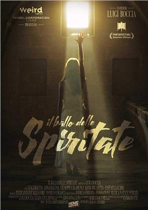 Il ballo delle spiritate (2015) (Limited Numbered Edition)