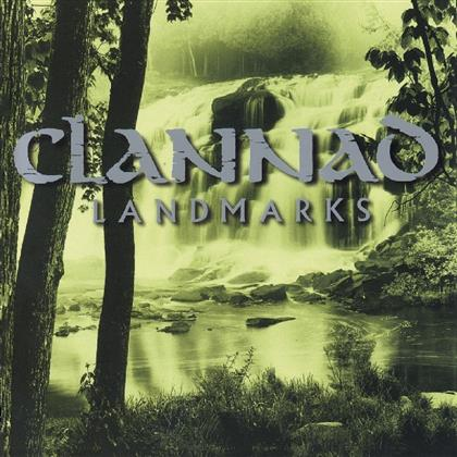 Clannad - Landmarks (2019 Reissue, Music On CD)