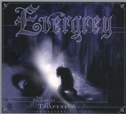 Evergrey - In Search Of Truth (2019 Reissue, Digipack, Remastered)