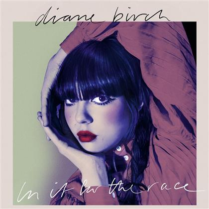 "Diane Birch - In It For The Race (Limited Edition, 7"" Single)"
