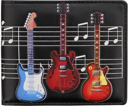 Electric Guitars Wallet