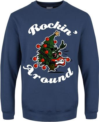 Rockin' Around - Christmas Jumper