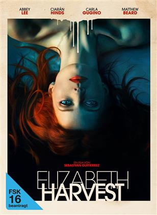 Elizabeth Harvest (2018) (Limited Edition, Mediabook, Blu-ray + DVD)