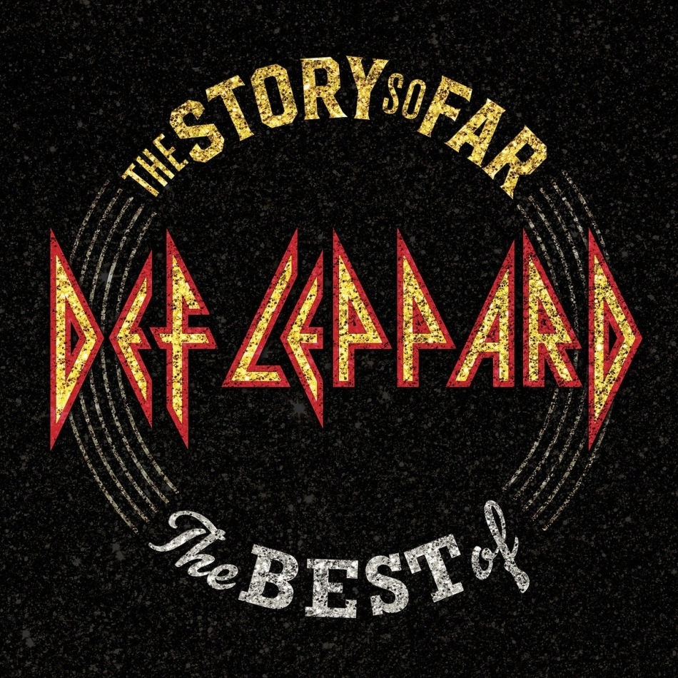 Def Leppard - Story So Far... The.. (2 LPs)