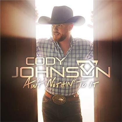 Cody Johnson - Ain't Nothin' To It (2 LPs)