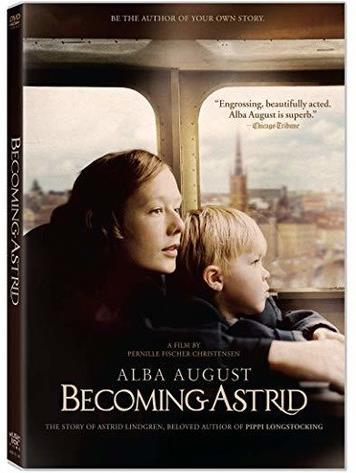 Becoming Astrid (2018)