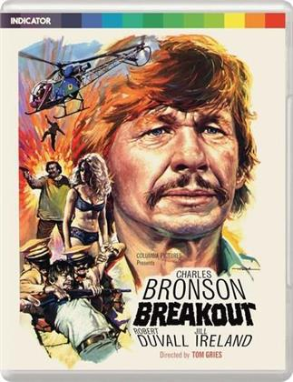 Breakout (1975) (Limited Edition)