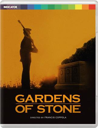 Gardens Of Stone (1987) (Limited Edition)