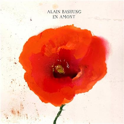 Alain Bashung - En Amont (Jewel Case)