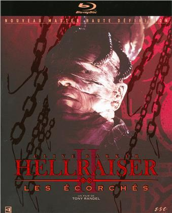 Hellraiser 2 - Les écorchés (1988) (Director's Cut, Kinoversion, Remastered)