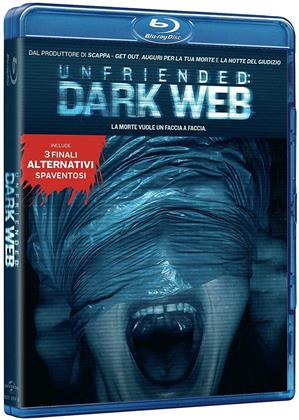 Unfriended 2 - Dark Web (2018)