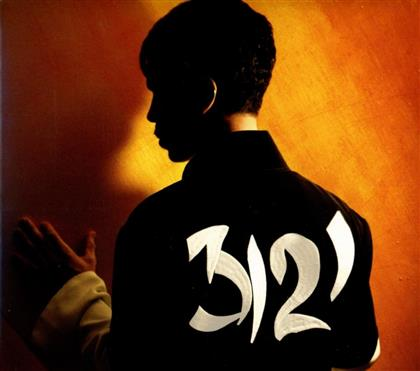 Prince - 3121 (2019 Reissue)