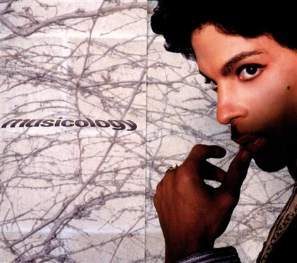 Prince - Musicology (2019 Reissue)