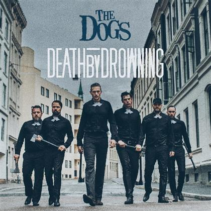 Dogs - Death By Drowning (LP)