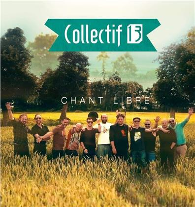 Collectif 13 - Chant Libre (2 LPs)