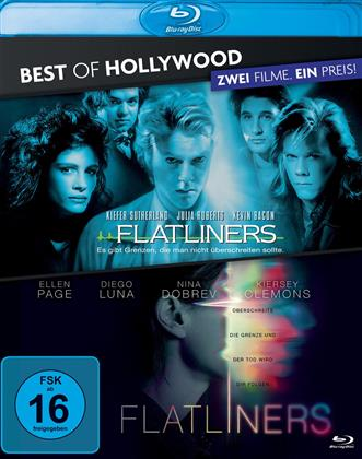 Flatliners 1990 / Flatliners (Best of Hollywood, 2 Blu-rays)