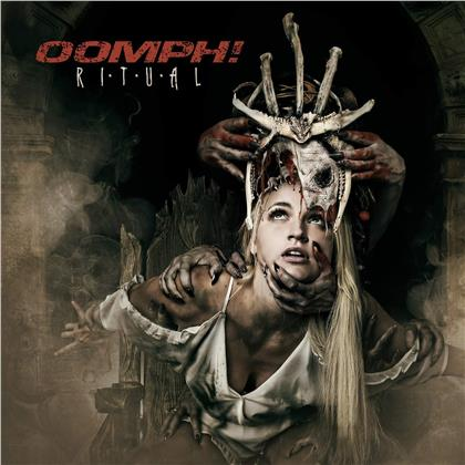 Oomph! - Ritual (Limited Edition)