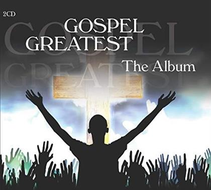 Gospel Greatest - The Album (2 CDs)