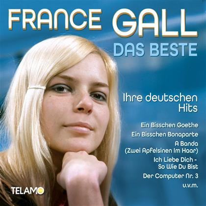 France Gall - Best Of (2019 Release)