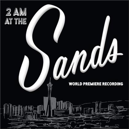 Andrew Samonsky - 2 Am At The Sands (World Premiere Recording)