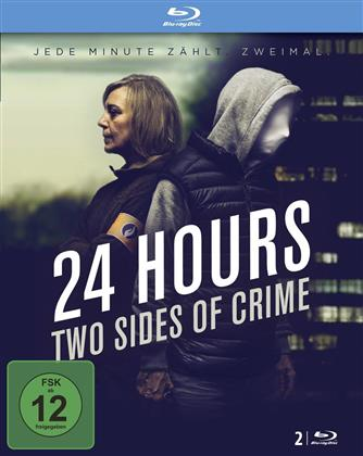 24 Hours - Two Sides of Crime (2 Blu-rays)