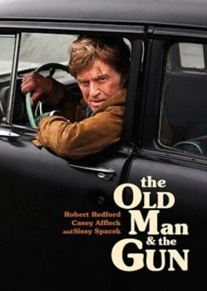 The Old Man & The Gun (2017)