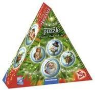 Christmas Puzzle-Ball Set